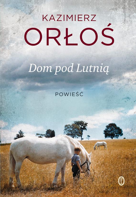 okładka Dom pod Lutnią, Ebook | Kazimierz Orłoś