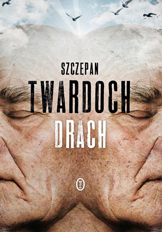okładka Drachebook   epub, mobi   Szczepan Twardoch