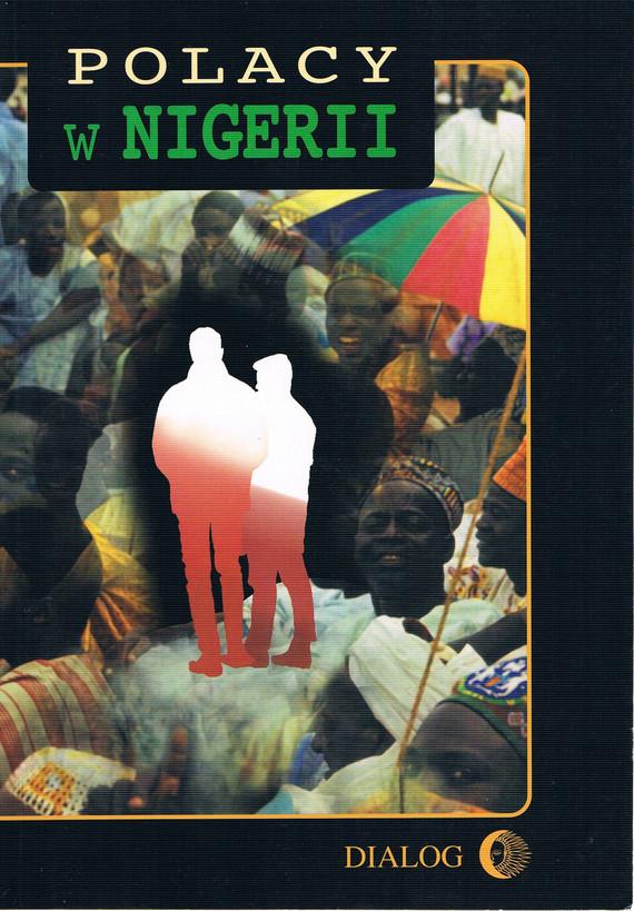 okładka Polacy w Nigerii. Tom IV, Ebook   Opracowanie zbiorowe