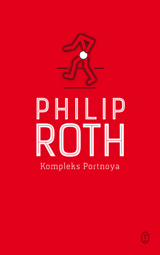 okładka Kompleks Portnoya, Ebook | Philip Roth