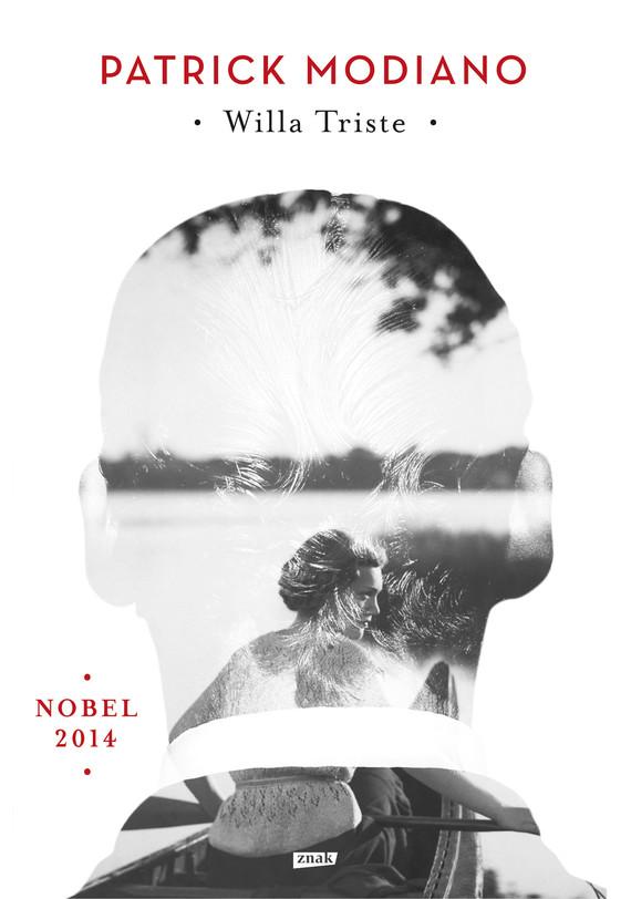 okładka Willa Tristeebook | epub, mobi | Patrick Modiano