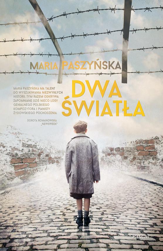 okładka Dwa światłaebook | epub, mobi | Maria  Paszyńska