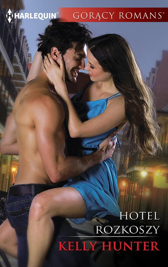 okładka Hotel rozkoszy, Ebook   Kelly Hunter