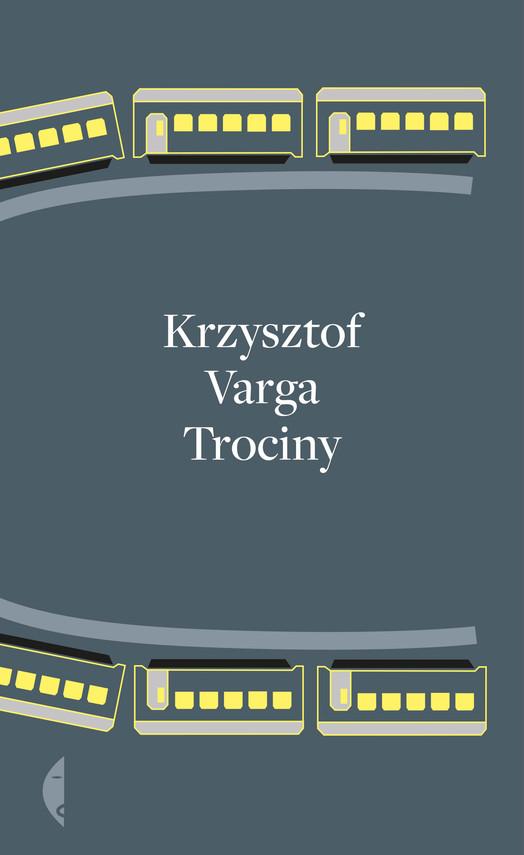 okładka Trociny, Ebook | Krzysztof Varga