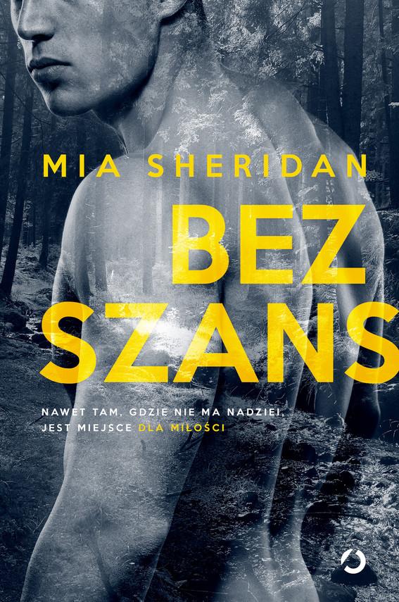okładka Bez szansebook | epub, mobi | Mia Sheridan