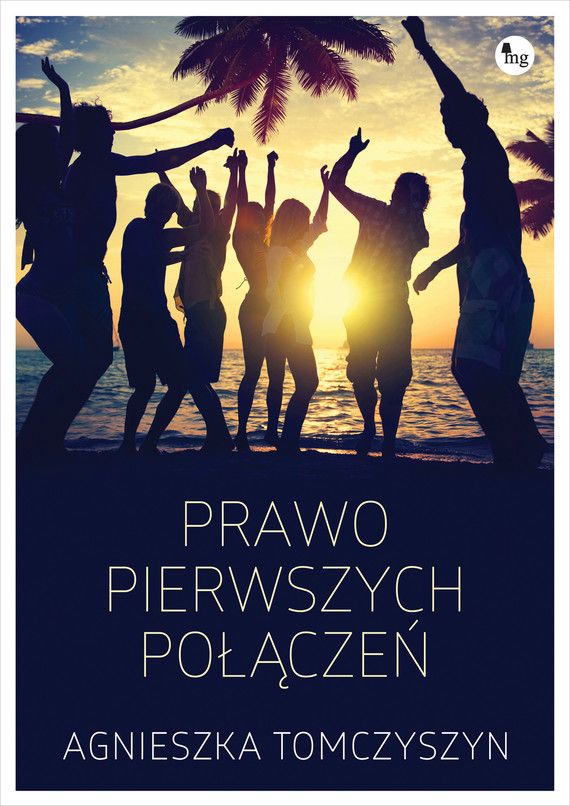 okładka Prawo pierwszych połączeń, Ebook | Agnieszka  Tomczyszyn