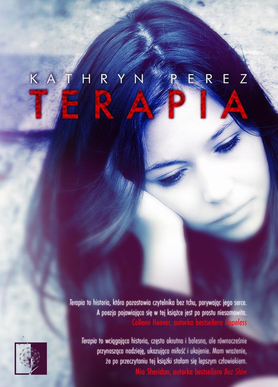 okładka Terapia, Ebook | Perez Kathryn