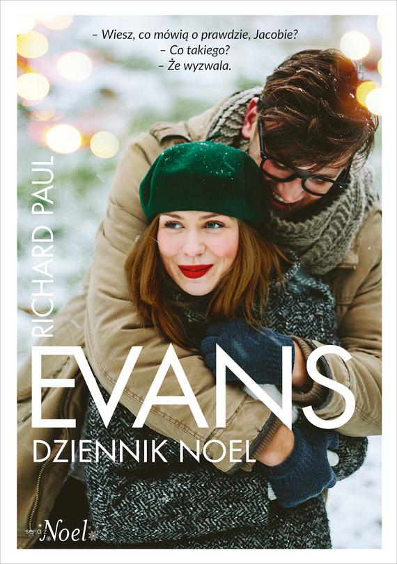 okładka Dziennik Noel, Ebook | Richard Paul Evans