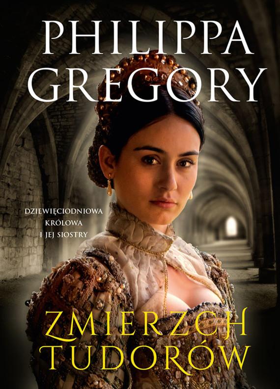 okładka Zmierzch Tudorówebook | epub, mobi | Philippa  Gregory