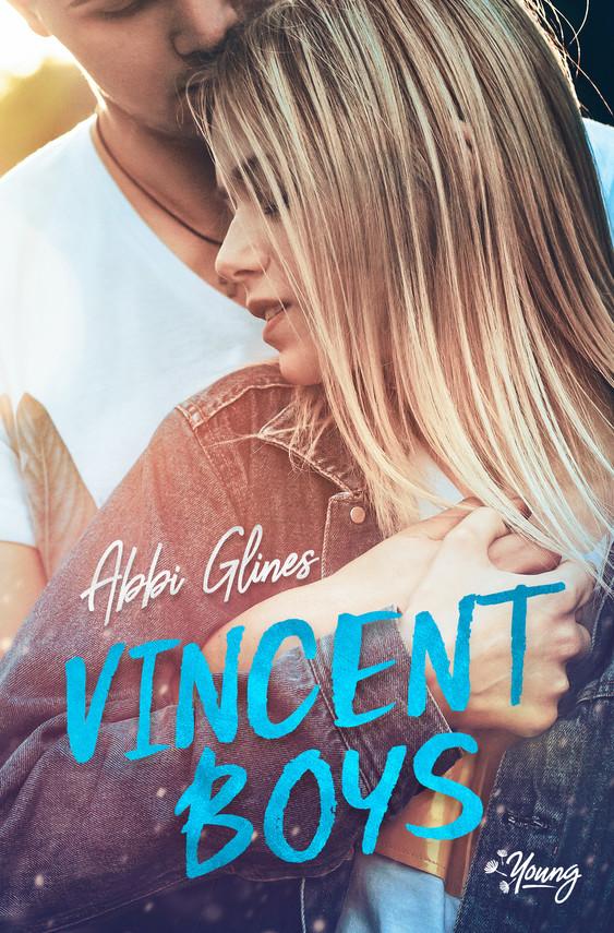 okładka Vincent Boysebook | epub, mobi | Abbi Glines