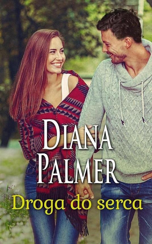 okładka Droga do serca, Ebook   Diana Palmer