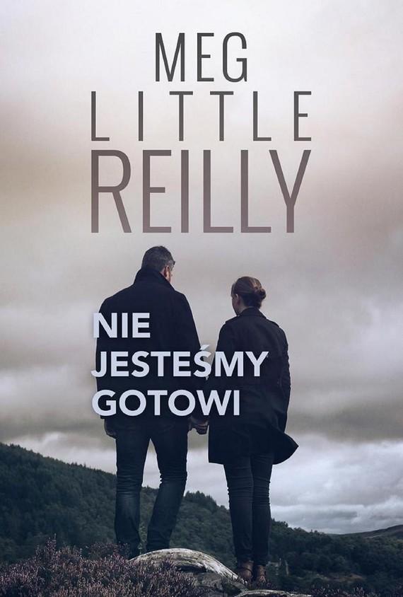 okładka Nie jesteśmy gotowiebook | epub, mobi | Meg Little  Reilly