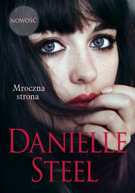 okładka Mroczna stronaebook | epub, mobi | Danielle Steel