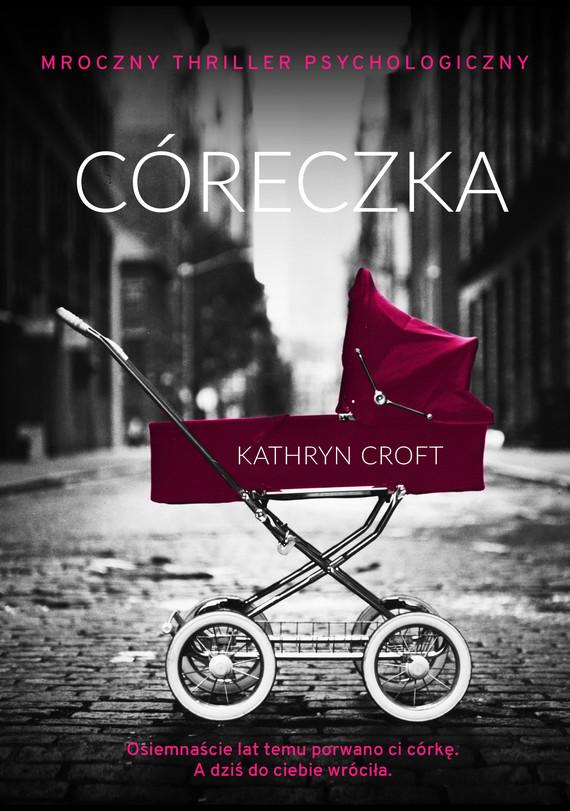 okładka Córeczka, Ebook | Kathryn Croft