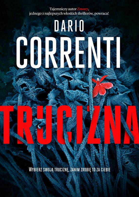 okładka Trucizna, Ebook | Dario  Correnti