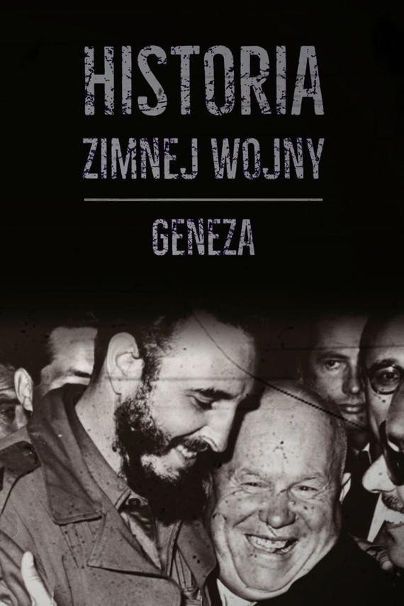 okładka Historia zimnej wojny., Ebook | Pod red. Melvyn P. Lefflerâ i  Odda Arnea Westada