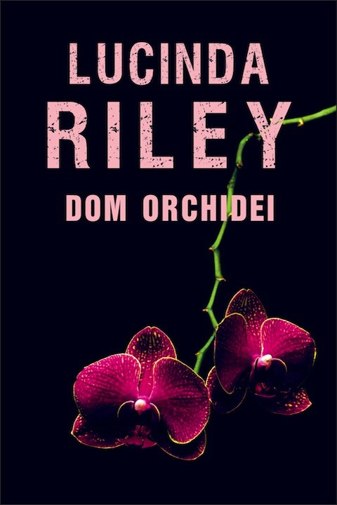 okładka Dom orchideiebook | epub, mobi | Lucinda Riley