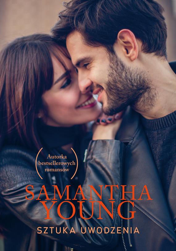 okładka Sztuka uwodzenia, Ebook   Samantha Young