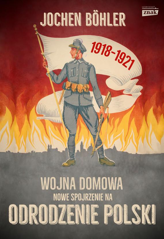 okładka Wojna domowaebook | epub, mobi | Böhler Jochen