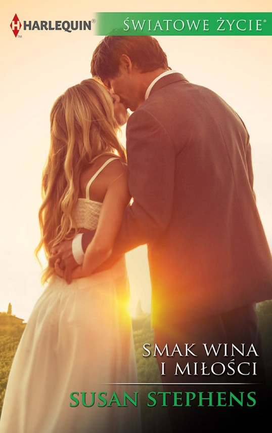 okładka Smak wina i miłości, Ebook | Susan Stephens