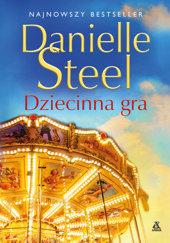 okładka Dziecinna graebook | epub, mobi | Danielle Steel