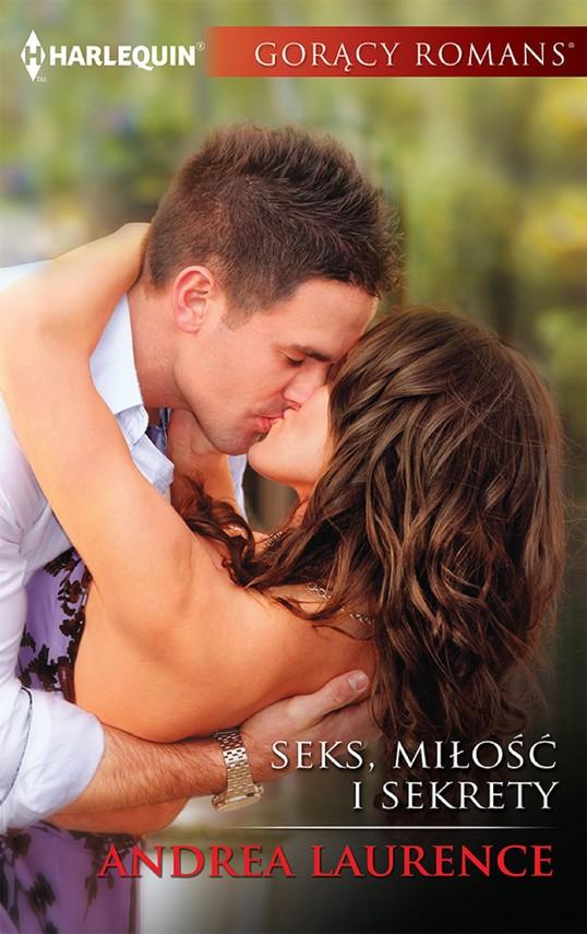 okładka Seks, miłość i sekrety, Ebook | Andrea Laurence
