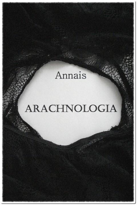 okładka Arachnologia, Ebook | Annais