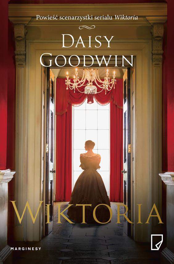 okładka Wiktoriaebook | epub, mobi | Daisy  Goodwin