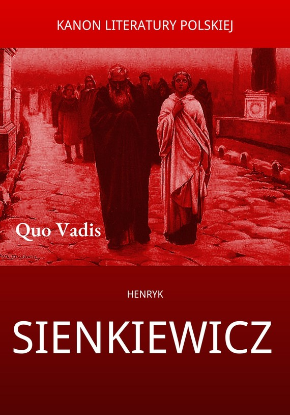 okładka Quo Vadisebook | epub, mobi |