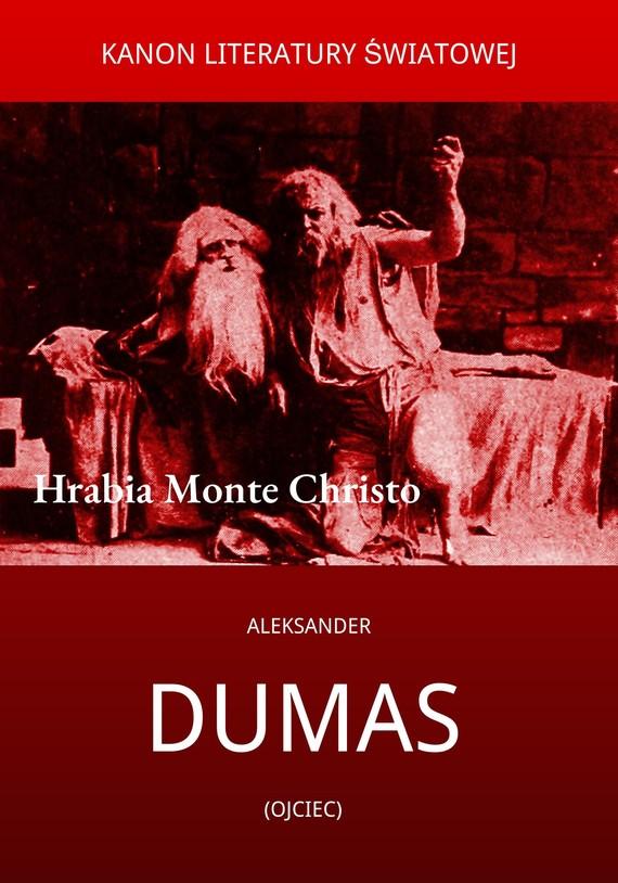 okładka Hrabia Monte Christo, Ebook | Aleksander Dumas (Ojciec)