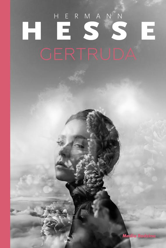 okładka Gertruda, Ebook | Hermann  Hesse