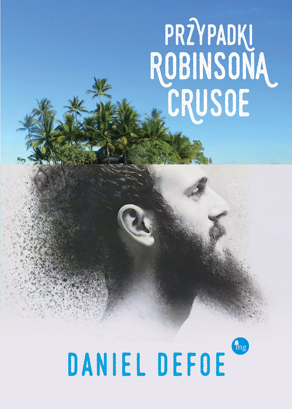 okładka Przypadki Robinsona Crusoeebook | epub, mobi | Daniel Defoe