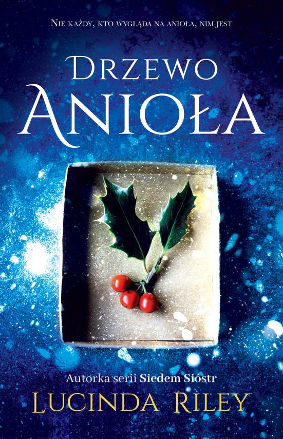 okładka Drzewo Aniołaebook | epub, mobi | Lucinda Riley