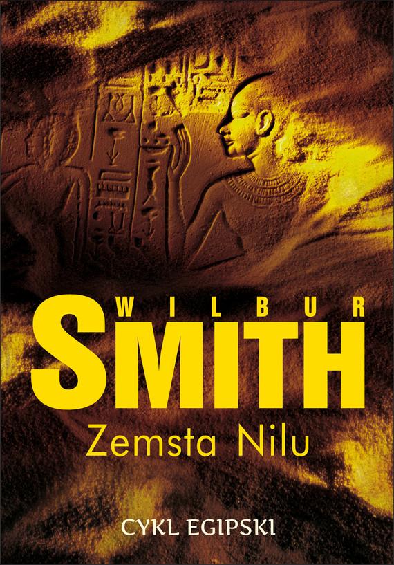 okładka Zemsta Nilu, Ebook   Wilbur Smith