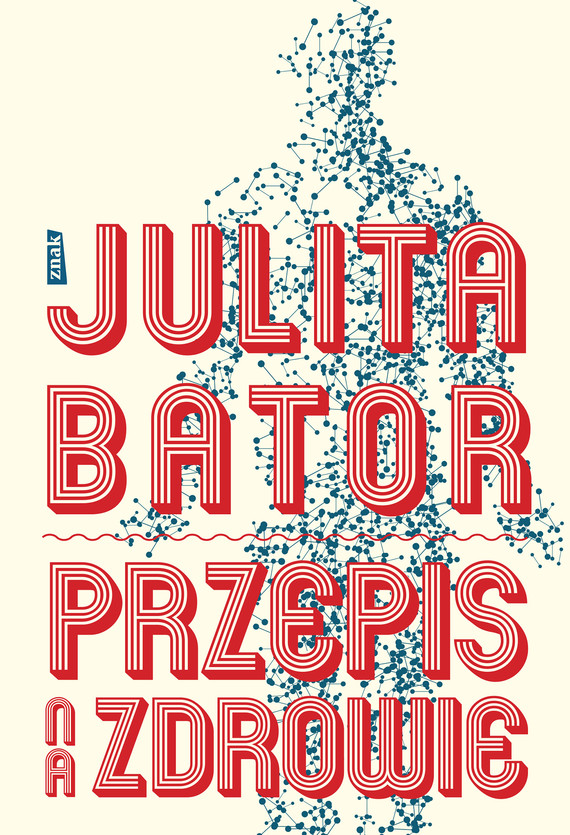 okładka Przepis na zdrowieebook | epub, mobi | Julita Bator