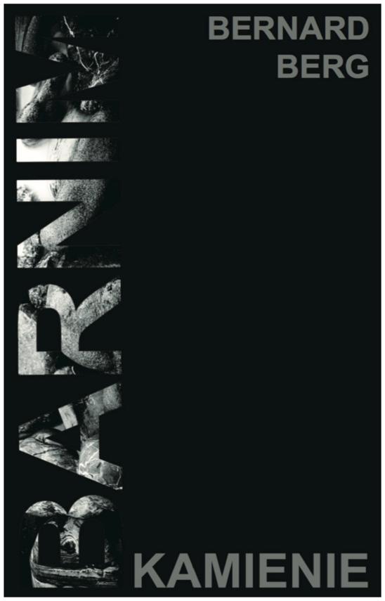 okładka BARNIM Kamienie, Ebook | Bernard Berg