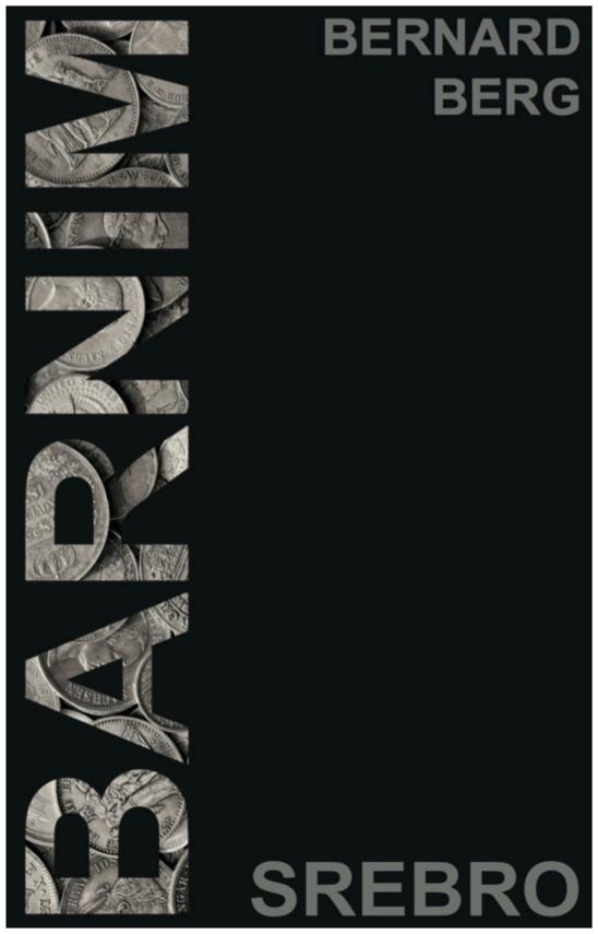 okładka BARNIM Srebro, Ebook | Bernard Berg
