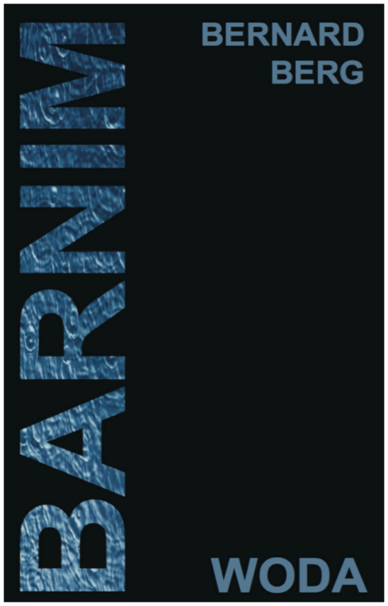 okładka BARNIM Woda, Ebook | Bernard Berg