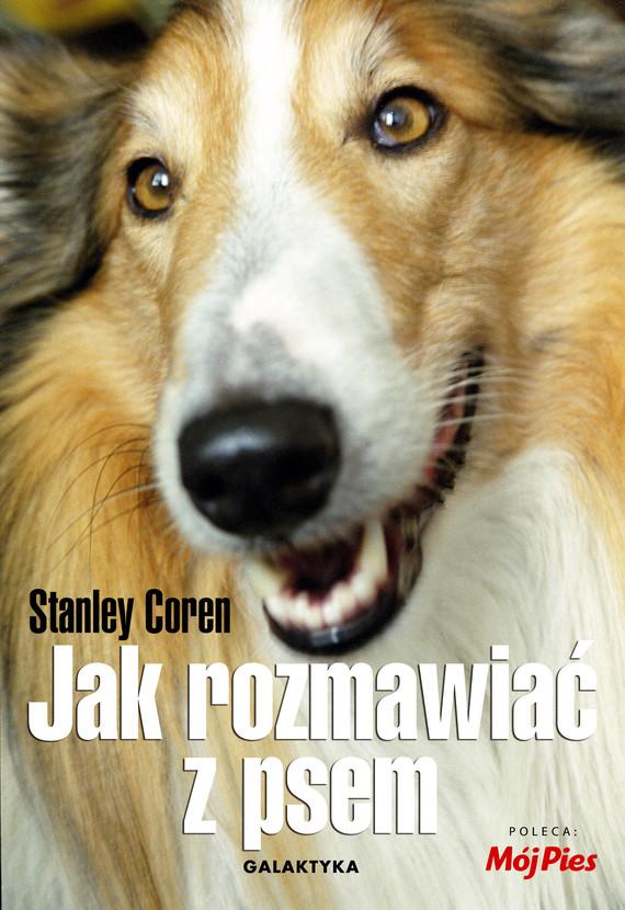 okładka Jak rozmawiać z psemebook | epub, mobi | Stanley Coren