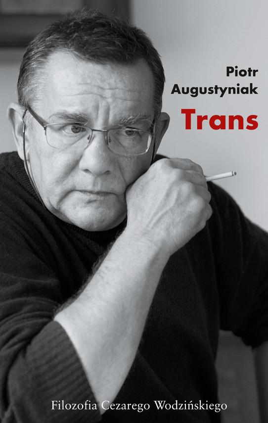okładka Transebook | epub, mobi | Piotr  Augustyniak