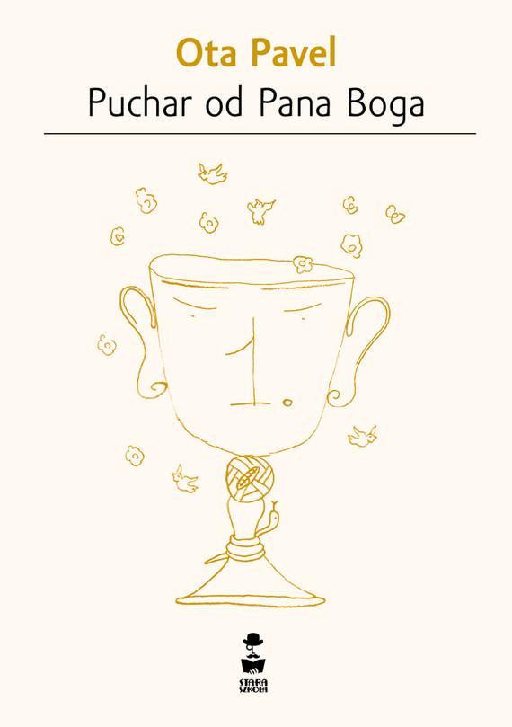 okładka Puchar od Pana Bogaebook | epub, mobi | Ota Pavel
