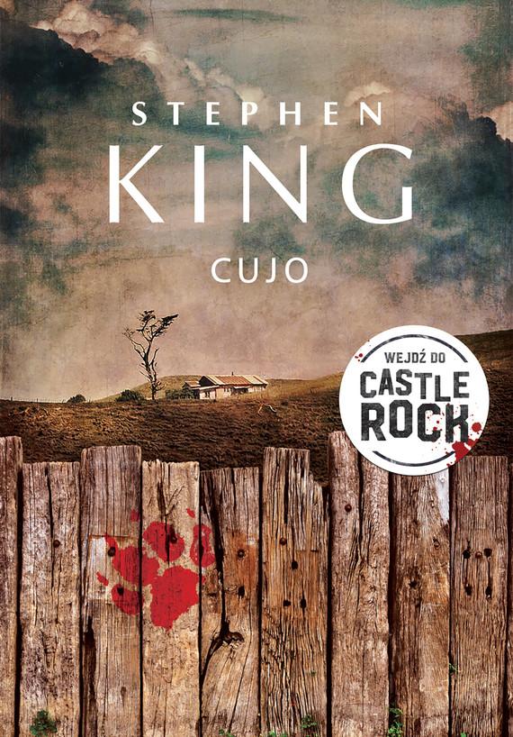 okładka CUJOebook | epub, mobi | Stephen King