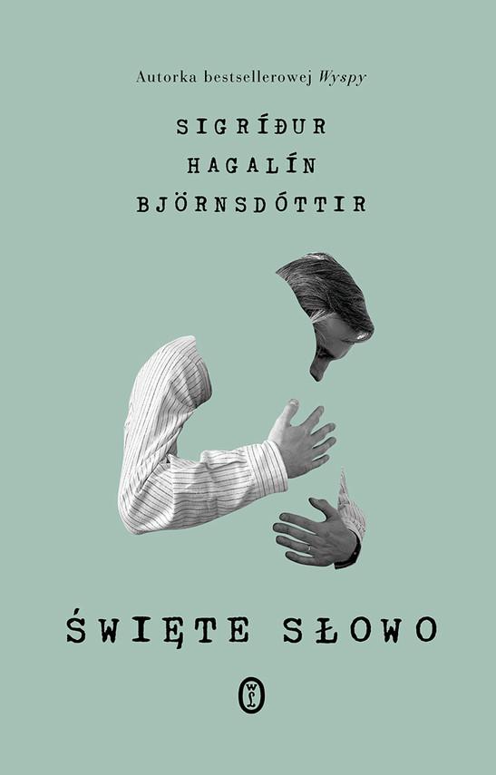 okładka Święte słowoebook | epub, mobi | Sigríður Hagalín Björnsdóttir