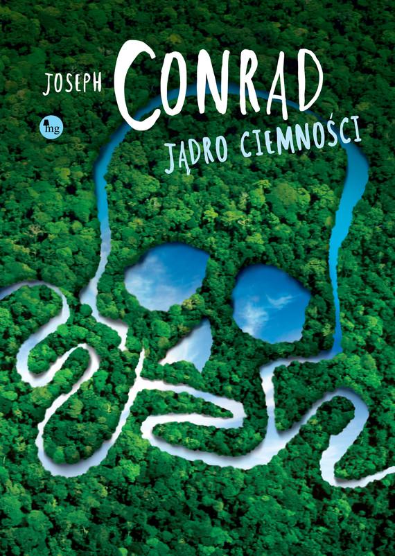 okładka Jądro ciemności, Ebook | Jeseph  Conrad