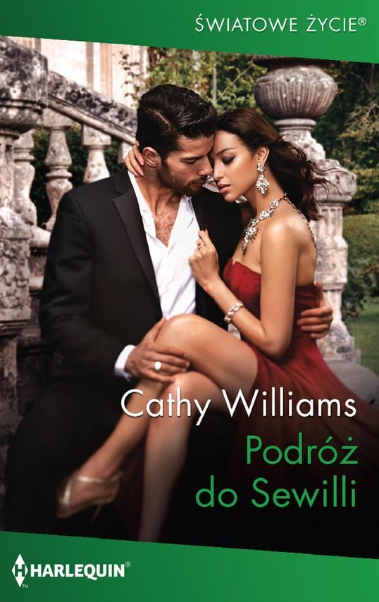 okładka Podróż do Sewilliebook | epub, mobi | Cathy Williams