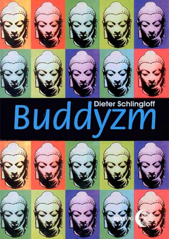okładka Buddyzm, Ebook | Dieter Schlingloff