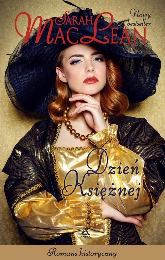 okładka Dzień księżnej, Ebook | Sarah MacLean