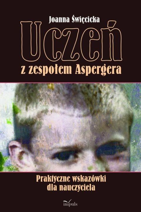 okładka Uczeń z zespołem Aspergera, Ebook | Joanna Święcicka