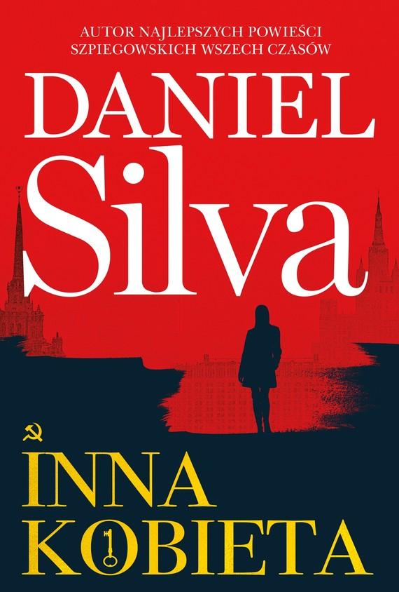 okładka Inna kobieta, Ebook | Daniel Silva
