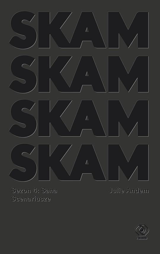okładka SKAM Sezon 4: Sanaebook | epub, mobi | Julie Andem